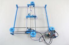 XY-Plotter-E Kit