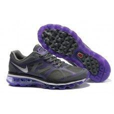 sale retailer 2de75 e7211 New Nike Air Max 2012 Women Running Shoes Gray Purple, cheap Nike Air Max  If you want to look New Nike Air Max 2012 Women Running Shoes Gray Purple,  ...