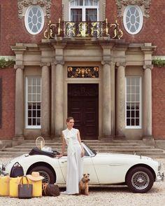 Make an Entrance - Gatsby-Inspired Ideas