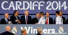 FT: Real Madrid 2-0 Sevilla (30', 49' Cristiano Ronaldo). ¡CAMPEONES! / CHAMPIONS!  #RealMadridSevilla #SuperCup #RMLive