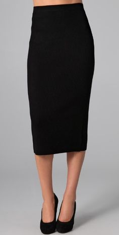 Oonagh by Nanette Lepore Rex Pencil Skirt | SHOPBOP