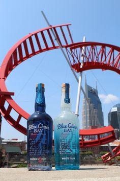 Cheers Nashville! 🍹