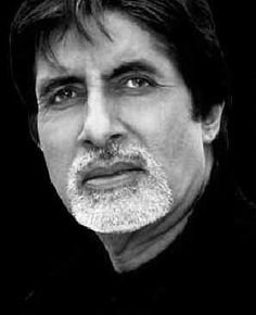 This picture of Amitabh Bachchan is the image that inspired Mr. Kadam.