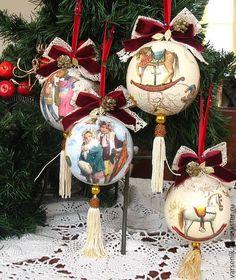 новогодний декор своими руками подвесок из фанеры: 24 тыс изображений найдено в Яндекс.Картинках