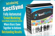 Abbas Ravji's #SociSynd $1 TRIAL #1 Social Media #SEO Software Gets Top Google Rankings & High PR #Backlinks http://www.wsoshop.com/search-engine-optimization/backlinks/abbas-ravjis-socisynd-1-trial-1-social-media-seo-software-gets-top-google-rankings-high-pr-backlinks/