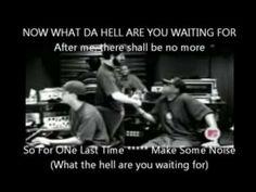 Numb/Encore+Music+Video/Lyrics+:+Linkin+Park+and+Jay-Z