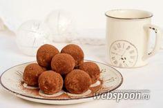 Пирожные «Тирамису» рецепт с фото, как приготовить на Webspoon.ru