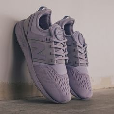 the latest 640d2 3d6f7 Womens New Balance 247 Athletic Shoe