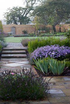 Gardening Design | Nicholsons Garden Design