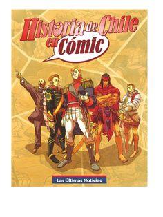 I'm reading 21 Mayo Comic on Scribd