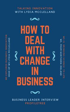 How to Deal with Change in Small Business? Ideas for Innovation We explored business innovation and Business Video, Business Tips, Online Business, Business Management, Money Management, Harvard Business School, Business Innovation, Online Entrepreneur, Small Business Marketing