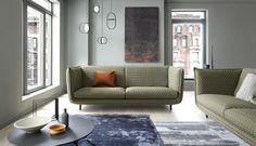 Sofa Ghost to zupełnie unikatowa propozycja dla indywidualistów. Jeśli chcesz się wyróżnić przed swoimi znajomymi, a na co dzień cieszyć oko i korzystać z dużej, wygody sofy i fotela, to propozycja dla Ciebie. Sofa, Couch, Lounge, Contemporary, Living Room, Rugs, Retro, Furniture, Home Decor