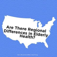 A new report finds huge variations in prescription rates for elderly Americans depending on where they live, but does this reflect actual regional differences in elderly health? #elderlyhealth #seniors #swfl