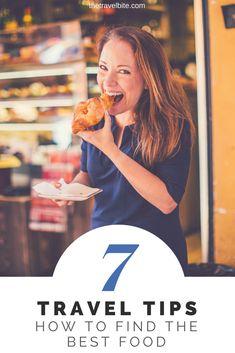 Food & Travel: 7 Way
