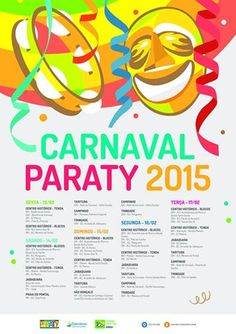 Folia em Paraty O Carnaval em Paraty já começou. No último final de semana, os blocos fizeram um aquecimento nas ruas e atraíram centenas de foliões nos eventos pré-Carnaval. #Carnaval #PréCarnaval #samba #festa #verão #feriado #cultura #turismo #música #Paraty #PousadaDoCareca
