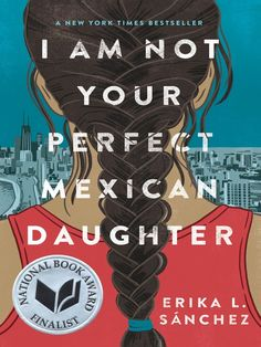 eBook Friday: I Am Not Your Perfect Mexican Daughter