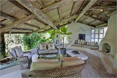 Hobbit House residence in Barbados