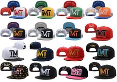 New Fashion Women TMT Snapback Cap Sun For Men Summer Canvas Sport Visor Flat  Letter Hip-hop Mesh Cap Adjustable Baseball Hats 23f14b03f96