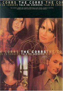 The Corrs - Talk on Corners (Piano, Vocal, Chords) by The Corrs