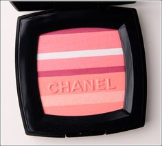 Chanel Blush Horizon de Chanel- limited edition from 2012, I will forever be stalking ebay for this blush! T_T