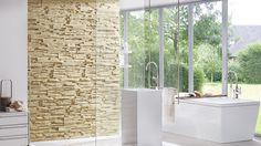 28 Ideeen Over Concrete Stone Veneer Badkamermeubel Design Binnen Buiten Haarden Steen Fineer