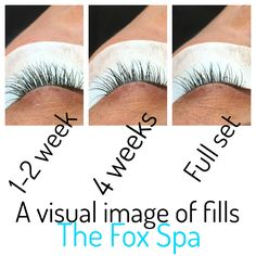 how to start your own eyelash extension business