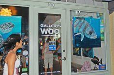 Gallery Woo!