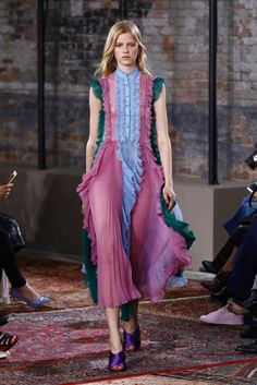 Gucci By Alessandro Michele Cruise 2016
