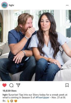 #FixerUpper #season5iscoming