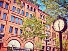Every Lowertown Restaurant You Need to Know