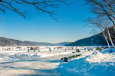 Ice Skating Rinks near me: Lake Morey, Fairlee Winter Family Vacations, Ski Vacation, Burke Mountain, Outdoor Ice Skating, Best Ski Resorts, Best Skis, Cross Country Skiing, Winter Fun, Winter Activities