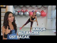 İç ve Üst Bacak Egzersizleri - Melis Yengil - YouTube Personal Trainer, Gym Equipment, Health Fitness, Youtube, Hollywood, Yoga, Workout, Sports, 3d Origami