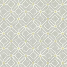 Buy Sanderson 213722 Fretwork Wallpaper   Chika   Fashion Interiors