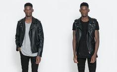 Nueva colección para hombre de Zara fin de año 2013 |  www.enpasarela.com