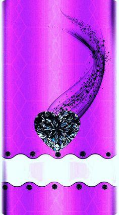Light Purple Wedding, Purple Wedding Flowers, Bling Wallpaper, Heart Wallpaper, Galaxy Art, Glitter Hearts, Rainbow Colors, Backgrounds, Neon Signs