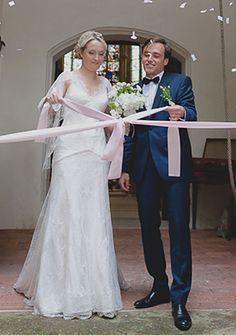 robe de mariée vintage années 30 en dentelle esprit bohème très chic #creationsurmesure #mariage #mariee #haute-couture #paris #createur #robedemarieeunique