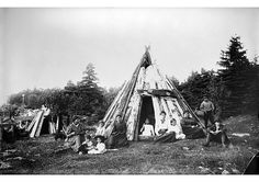 Cape Breton University to offer Mi'kmaq 'Knowledge Keepers' course Course in Mi'kmaq history culture and wisdom is CBU's response to the Truth and Reconciliation Commission Native American Pictures, Native American Tribes, Native Americans, American Indians, Nova Scotia, Canadian History, Native Canadian, American History, Indian Village
