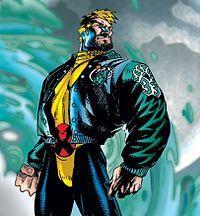 Banshee Comics | Banshee (Marvel Comics) – Wikipédia, a enciclopédia livre