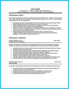 Sample Resume For Small Business Owner Nice Writing Your Assistant Resume Carefully  Resume Template .