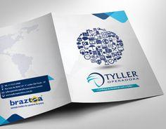 Folder Institucional Tyller Operadora 2013