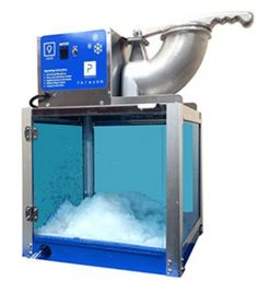 Buy Paragon Arctic Blast Sno Cone Machine for Professional Concessionaires Requiring Commercial Heavy Duty Snow Cone Equipment Horse Power 792 Watts Snow Cone Stand, Great Northern Popcorn, Hawaiian Shaved Ice, Snow Cone Syrup, Snow Cone Machine, Arctic Blast, Ice Shavers, Dessert Makers, Snow Sled
