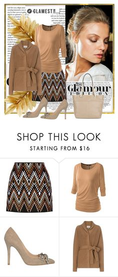 """""""GLAMEST 1"""" by car69 ❤ liked on Polyvore featuring Privé, Roberto Cavalli, DKNY, Twin-Set, 3.1 Phillip Lim, Michael Kors, women's clothing, women's fashion, women and female"""