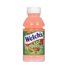 Welch's Strawberry Kiwi Juice Drink, 10 oz ❤ liked on Polyvore featuring food, drinks and food and drink