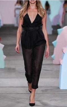 Alice McCall Look 16 on Moda Operandi