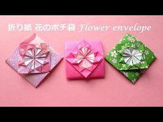 Origami Quilt, Origami Envelope, Origami And Kirigami, Origami Ball, Origami Paper, Origami Boxes, Origami Instructions, Origami Tutorial, Envelopes