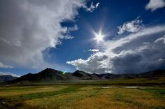 -- Gipfel des Cho Oyu, einem der 14 Achttausender der Erde --