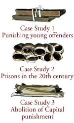 Punishment in the 20th century   The National Archives