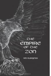 The Empire of the Zon by RM Burgess - OnlineBookClub.org Book of the Day! @OnlineBookClub