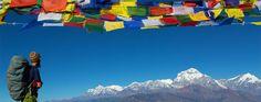 Tour #Nepal: #Annapurna #Trekking | Arché Travel