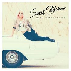 Sweet California: Head for the stars (Edición Alba) - 2015.